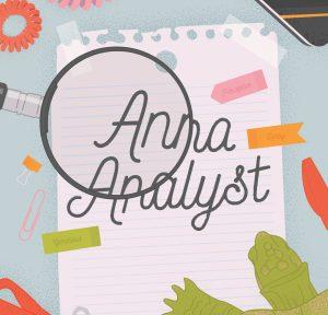 Anna Analyst